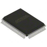 EPM7128SQC100-10CPLD(复杂可编程逻辑器件)