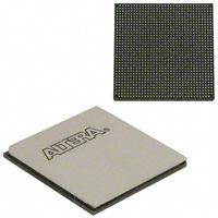 EP1AGX90EF1152C6FPGA(现场可编程门阵列)