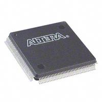 EPM7128SQC160-7FCPLD(复杂可编程逻辑器件)