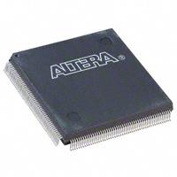 EP1K100QC208-2NFPGA(现场可编程门阵列)