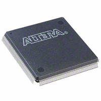 EP20K200EQC240-3NFPGA(现场可编程门阵列)