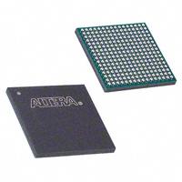 EPM7256AEFC256-5CPLD(复杂可编程逻辑器件)