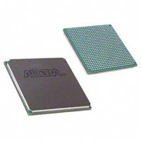 EP1SGX25DF672C7FPGA(现场可编程门阵列)