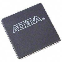 EPM7160SLI84-10CPLD(复杂可编程逻辑器件)