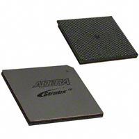 EP1S80F1508C7NFPGA(现场可编程门阵列)