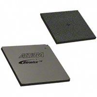 EP1S30B956C5FPGA(现场可编程门阵列)