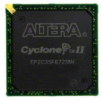EP2C35F672I8NFPGA(现场可编程门阵列)