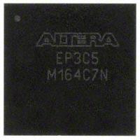 EP3C5M164C7NFPGA(现场可编程门阵列)