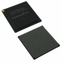 EP4CE55F29C7NFPGA(现场可编程门阵列)