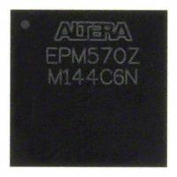 EPM570ZM144C6NCPLD(复杂可编程逻辑器件)