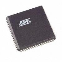 ATF1504AS-10JI68CPLD(复杂可编程逻辑器件)