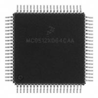 MC9S12XD64CAA微控制器