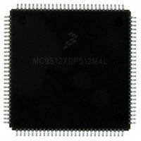 MC9S12XDP512MAL微控制器