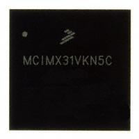 MCIMX31VKN5C微控制器