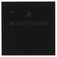 MCIMX357DVM5B微控制器