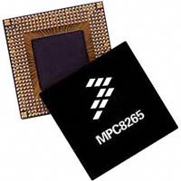 MPC8265AVVMHBC微处理器