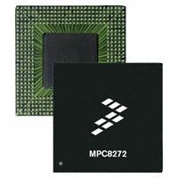 MPC8272VRMIBA微处理器