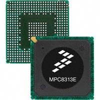 MPC8313EVRAFF微处理器