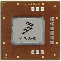 MPC8540VTAQFB微处理器
