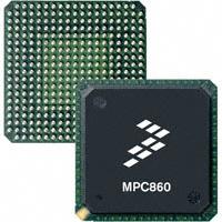 MPC859PCZP100A微处理器