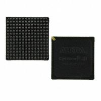 EP3CLS150F780C7FPGA(现场可编程门阵列)
