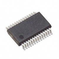 ADS7871IDBG4ADCs/DAC - 专用型