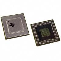 TMS320C6202GJL200DSP(数字式信号处理器)
