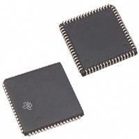 TMS320C25FNADSP(数字式信号处理器)