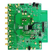 AFE5816EVM 评估和开发套件,板