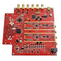 TSW30H84EVM 评估和开发套件,板