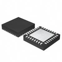ADS1204IRHBRADCs/DAC - 专用型