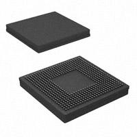 TMS320C6414TBGLZ6DSP(数字式信号处理器)