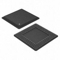 TMS320C6413ZTS500DSP(数字式信号处理器)