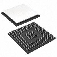 TMS320C6454BZTZADSP(数字式信号处理器)