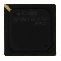 XC2VP4-5FGG456CFPGA(现场可编程门阵列)