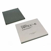 XC6VHX380T-2FFG1923CFPGA(现场可编程门阵列)