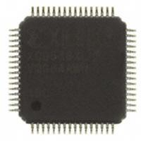 XC9536XL-10VQG64CCPLD(复杂可编程逻辑器件)