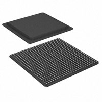 XC3S2000-4FGG676CFPGA(现场可编程门阵列)