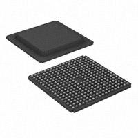 XC3S1500-4FGG320IFPGA(现场可编程门阵列)