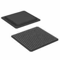XC3S700A-5FGG400CFPGA(现场可编程门阵列)