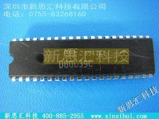 80C39微控制器