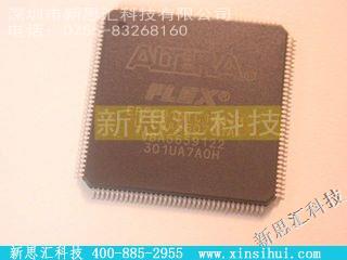 EPF6016TC144-3FPGA(现场可编程门阵列)