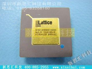 ISPLSI1032-60LG/883PLD(可编程逻辑器件)
