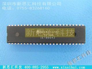 MC68230P8微处理器