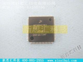 MC68HC11E1FU未分类IC
