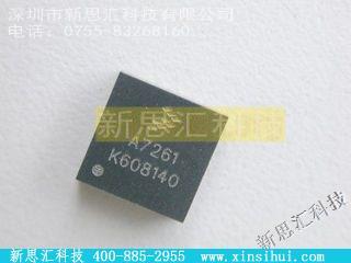 MMA7261Q未分类IC