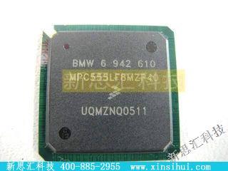 MPC555LF8MZP40未分类IC