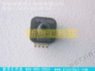 MPXH6400AC6U其他传感器