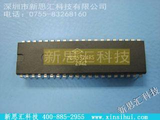 MSM5524微处理器