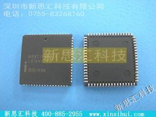 N80C196KB20微控制器